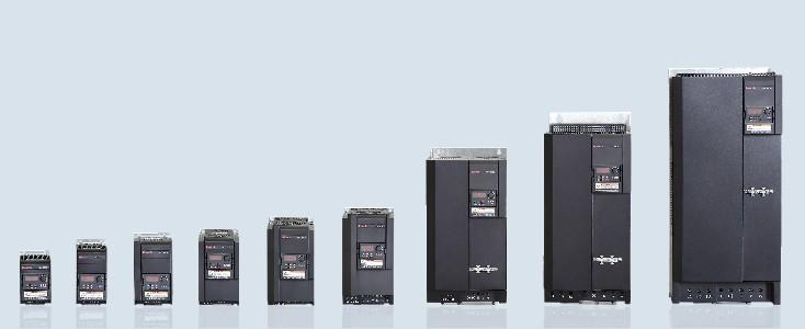 VFC 3210 型变频器