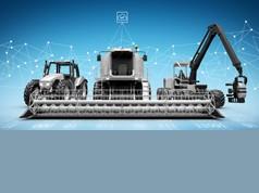 农业与林业机械
