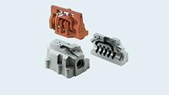 模压成型和铸造技术