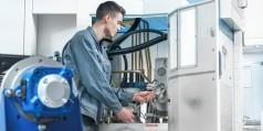 服务机械应用与工程